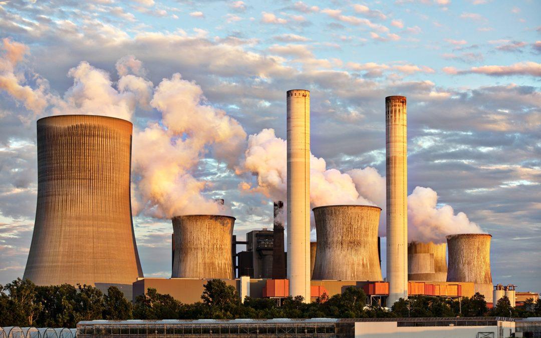 Prawo a zanieczyszczenie środowiska