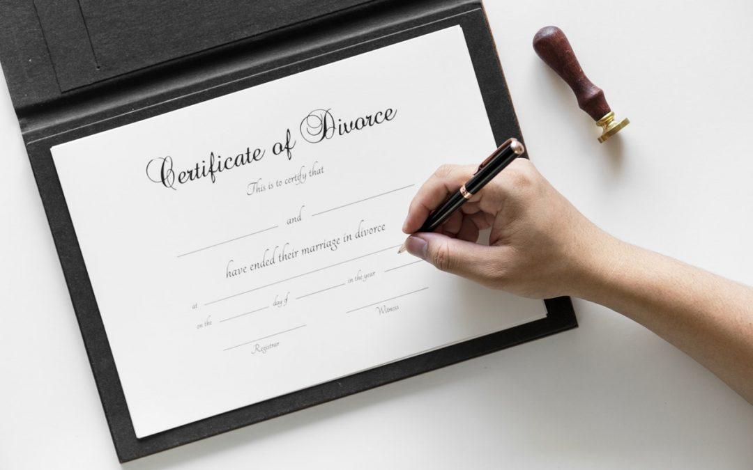 Jak złożyć pozew o rozwód?